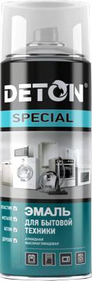 Эмаль Deton Special Алкидная для бытовой техники