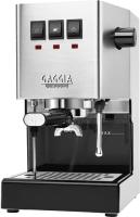 Кофеварка эспрессо Gaggia Classic 2019 SS 9480/11 -