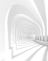 Фотообои Citydecor Пространство 3D (200x254) -