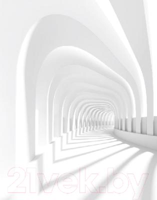 Фотообои листовые Citydecor Пространство 3D