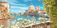 Фотообои Citydecor Венеция фреска (300x150) -
