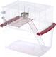Клетка для грызунов Ferplast Gerbi / 57057511 -