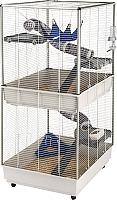 Клетка для грызунов Ferplast Furet Tower / 57063414 -