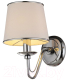 Бра Arte Lamp Aurora A1150AP-1CC -