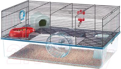 Клетка для грызунов Ferplast Favola / 57901470