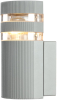 Бра уличное Arte Lamp Metro A8162AL-1GY -
