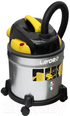 Профессиональный пылесос Lavor Vac 20S (8.243.0002)