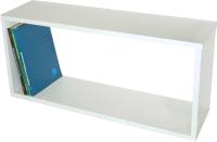 Полка-ячейка Элана ПНП 80 (белый) -