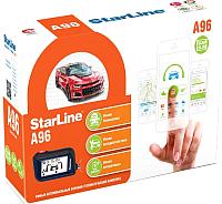Автосигнализация StarLine A96 2can+2lin -