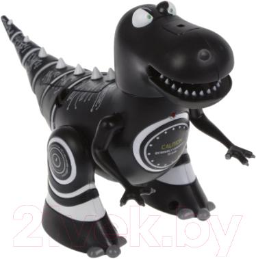 Фото - Радиоуправляемая игрушка Наша игрушка Динозавр / 200612153 конструкторы наша игрушка гибкий динозавр 27 деталей