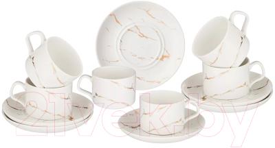 Чайный набор Lefard 412-204