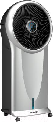 Охладитель воздуха Sencor SFN 9011SL пароочиститель sencor ssc 3001yl