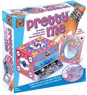 Набор для создания украшений Creative Toys Набор для украшения / 5188 cutie stix дополнительный набор стиков для мастерской украшений 33100