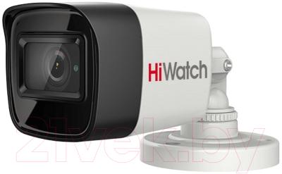 Аналоговая камера HiWatch DS-T800