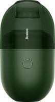 Портативный пылесос Baseus CRXCQC2A-06 (зеленый) -