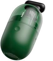 Портативный пылесос Baseus CRXCQC2-06 (зеленый) -