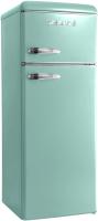 Холодильник с морозильником Snaige FR24SM-PRDL0E -