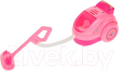 Пылесос игрушечный Наша игрушка Пылесос / 3521-6