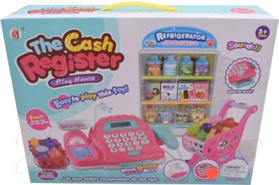Магазин игрушечный Наша игрушка Супермаркет / 8188A-10