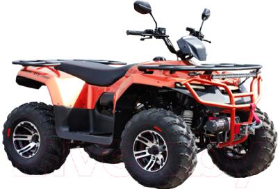 Квадроцикл Irbis Motors ATV 250 Premium