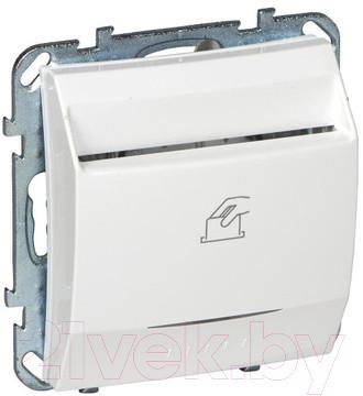Выключатель Schneider Electric Unica MGU5.283.18ZD