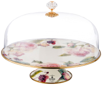 Блюдо для торта Agness 950-031 -