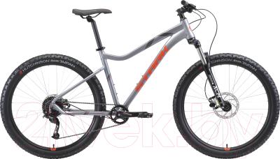 Велосипед STARK Tactic 27.5+ HD 2021