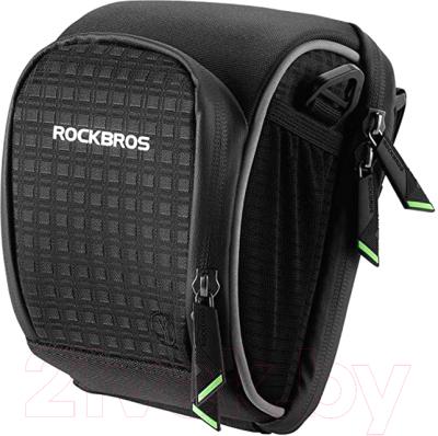 Сумка велосипедная RockBros H7-1BK