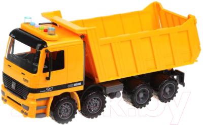 Автомобиль игрушечный Наша игрушка Грузовая машина / 899-3B