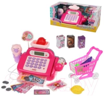 Магазин игрушечный Наша игрушка 1801A