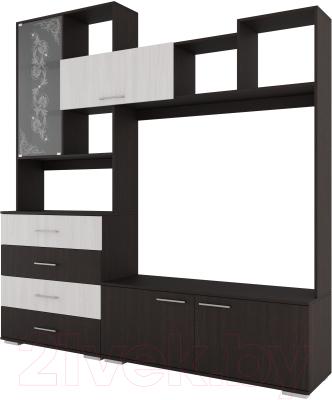 Стенка SV-мебель Д №7