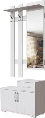 Секция в прихожую SV-мебель Д №3 0.8м