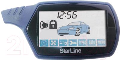 Брелок сигнализации StarLine A61