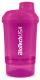 Шейкер спортивный BioTechUSA Wave Nano I00003072 (пурпурный) -