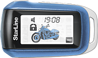 Мотосигнализация StarLine V63 Moto -