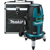 Лазерный нивелир Makita SK209GDZ -