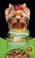 Корм для собак Chammy С кроликом (85г) -