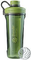 Шейкер спортивный Blender Bottle Radian Tritan Full Color I00002499 (оливковый) -