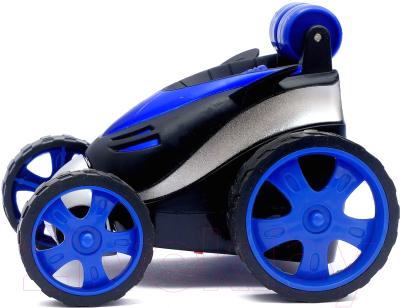 Радиоуправляемая игрушка Woow Toys Машина-перевертыш Циклон / 2382826