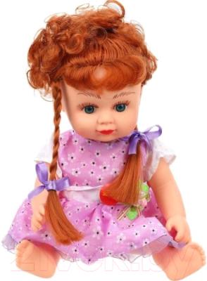 Кукла Наша игрушка Алина / 5245