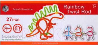 Фото - Конструктор Наша игрушка Динозавр / Y19653026 конструкторы наша игрушка гибкий динозавр 27 деталей