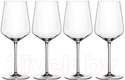 Набор бокалов Spiegelau Style White Wine Glass / 4670182