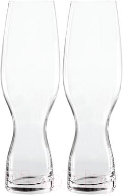 Набор бокалов Spiegelau Craft Beer Glasses Craft Pils / 4992665 craft шапка craft logo knit