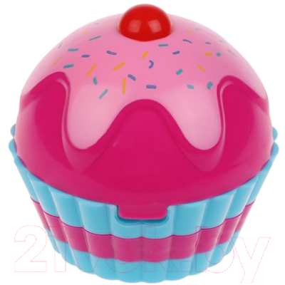 Набор детской декоративной косметики Наша игрушка Сладость / Y19532467