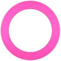 Чехол для гимнастического обруча Indigo Natali SM-381 (розовый) -