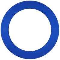 Чехол для гимнастического обруча Indigo Natali SM-381 (синий электрик) -