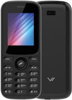 Мобильный телефон Vertex M123 (черный) -