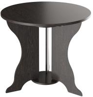 Обеденный стол Bon Mebel Маркус (венге) -