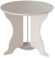 Обеденный стол Bon Mebel Маркус (дуб молочный) -