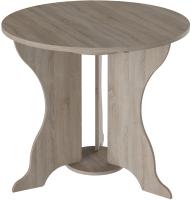 Обеденный стол Bon Mebel Маркус (дуб сонома трюфель) -